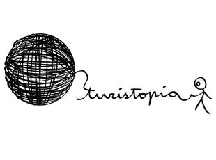 Logo Turistopía