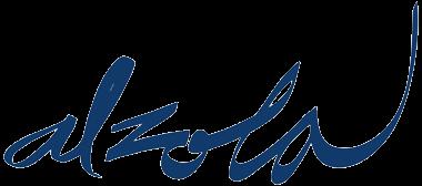 Logo Alzola