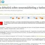 Hosteltur 2013 - Turistopía debatirá sobre neuromárketing y turismo