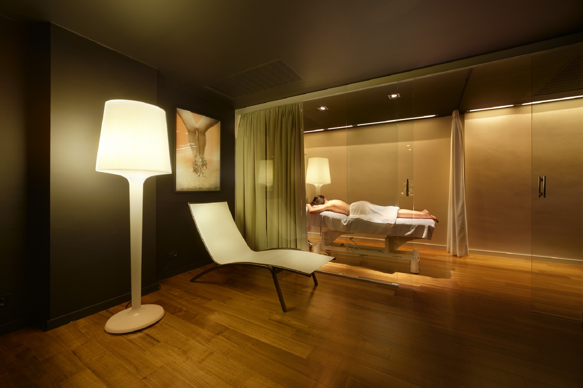 Hotel Miró - Wellness Suite