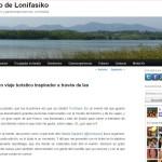 Lonifasico - Turistopía un viaje inspirador a traves de las emociones