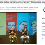 Taxiberia - Turistopia el evento sobre turismo, innovación y tecnología que crece año a año