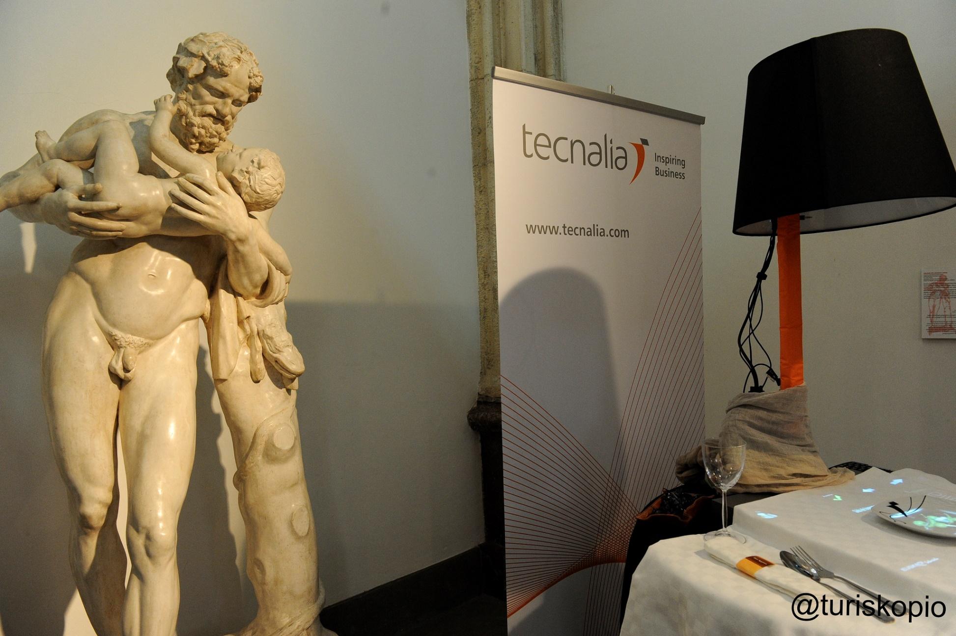 Tecnalia en Turistopia 2013