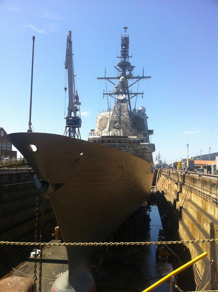 Turismo Ferrol - barco