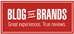 Blog on Brands - logo