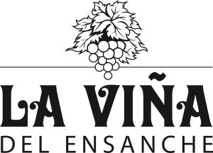 La Viña del Ensanche - logo