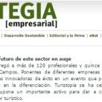 Estrategia Empresarial - Turistopía analizó en Bilbao el futuro de este sector en auge