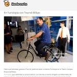 Hambroneta - En Turistopía con Tourné Bilbao