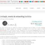 Visiones del Turismo - Turistopía, evento de networking turístico