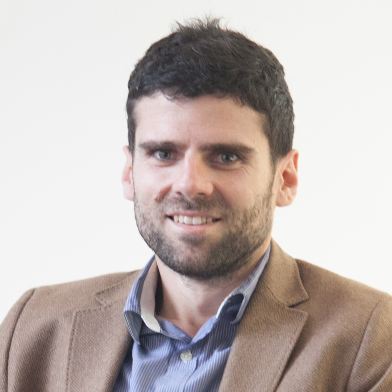 Javier Tejera - Escucha la Palma (ponente Turistopía 2015)