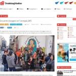 2 males y 1 destino - Encuentro bloggers en Turistopia 2015