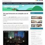 Amovens - Debate Turistopia 2014
