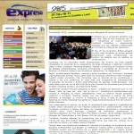 Expreso.info - Agenda Profesional Turistopia 2015