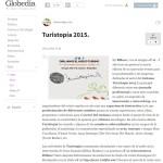 Globemedia - Turistopia 2015