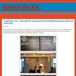 Oscus Bilbao - Turistopia 2015