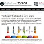 Profesional Horeca - Turistopia 2015