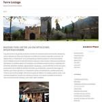 Torre Loizaga - Razones para visitar Enkartaciones - Turistopia 2015