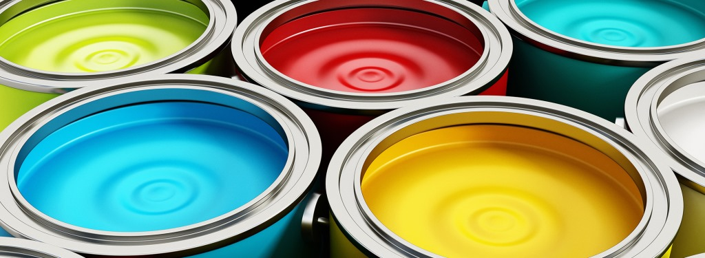 Un mundo de color