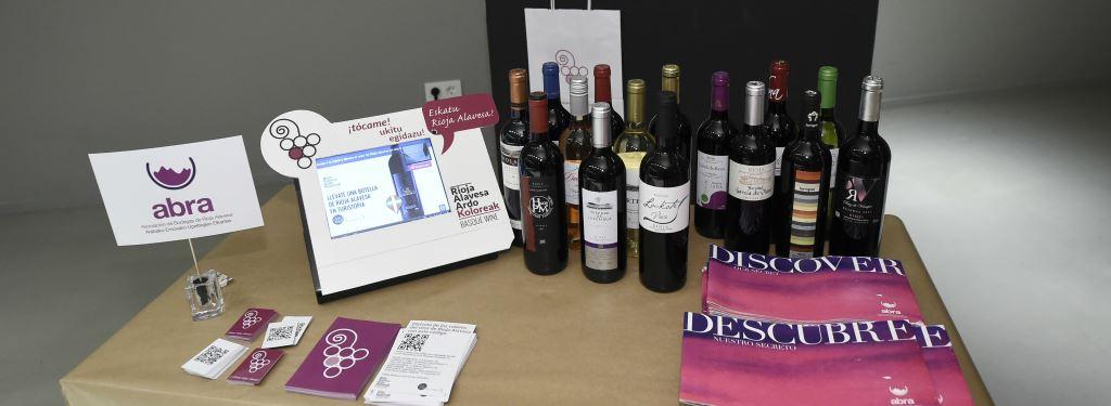 ABRA - Vinos Rioja Alavesa