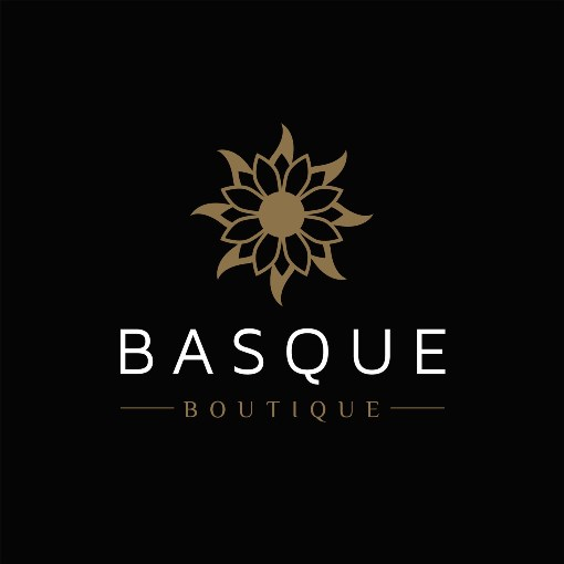 Basque Boutique logo - black
