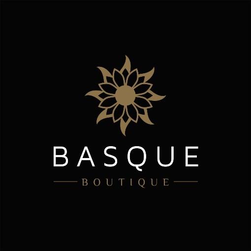 Basque Boutique logo - black