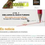 Newsletter 2015 - Gran Hotel Domine Bilbao