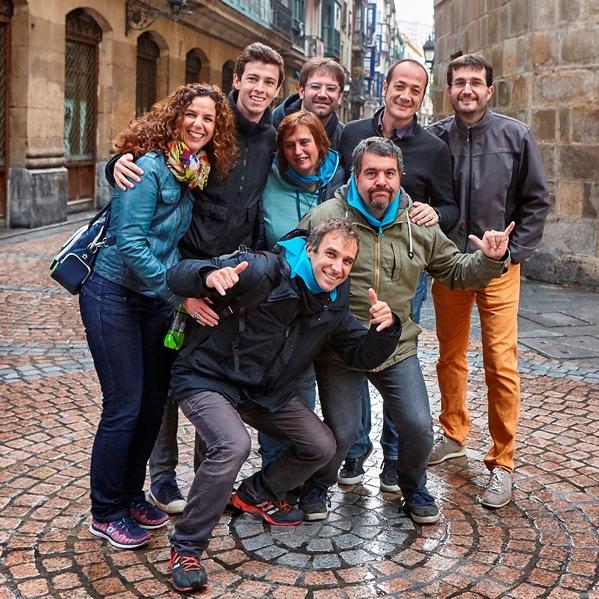 La Fábrika Bilbao