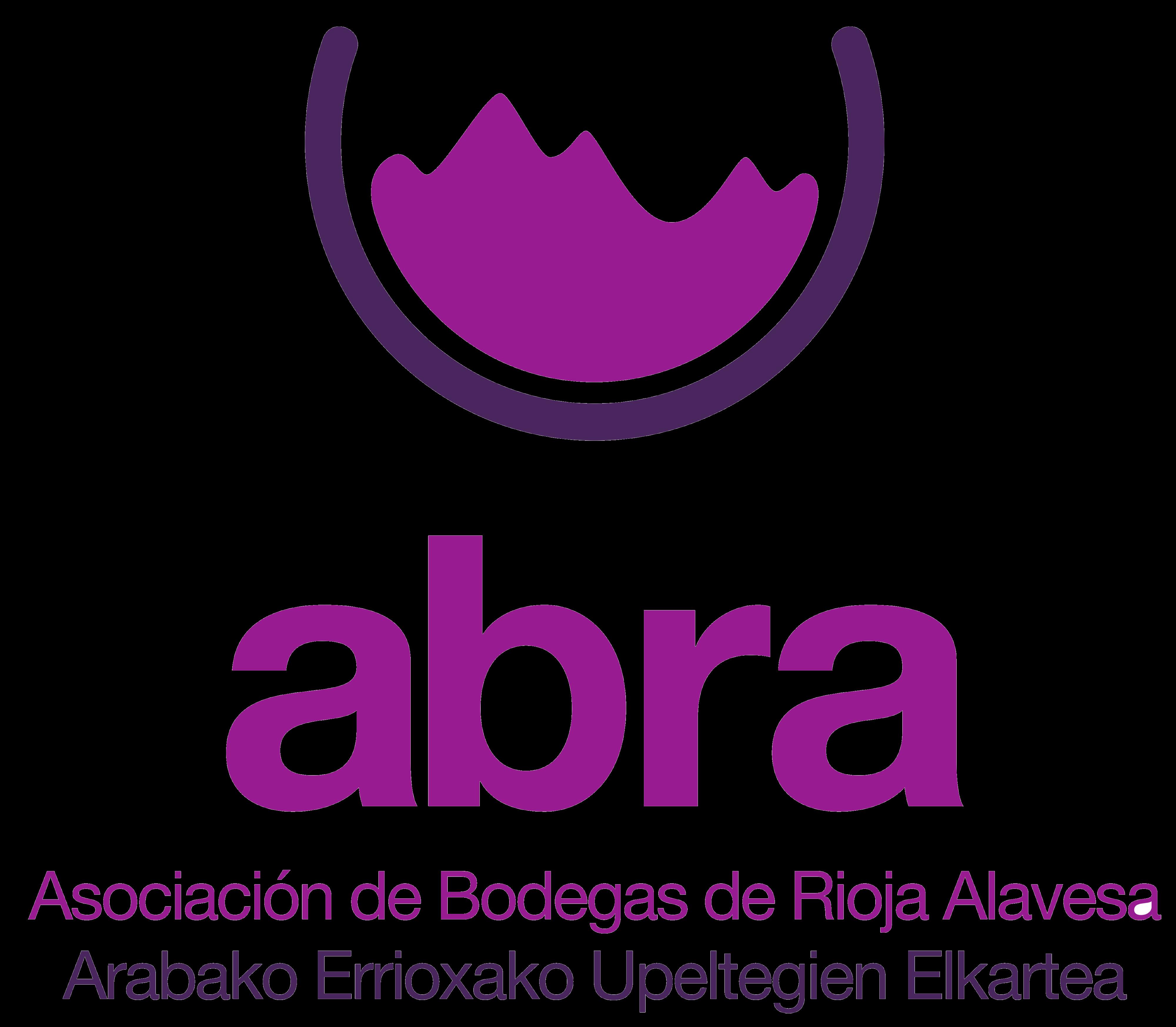 Logo - Asociación de Bodegas Rioja Alavesa