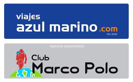 Logo VAM y Marco Polo