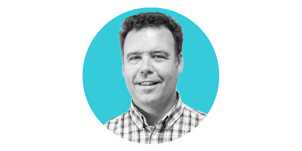 Emilio Blanque, Innovation Consultant, VISYON