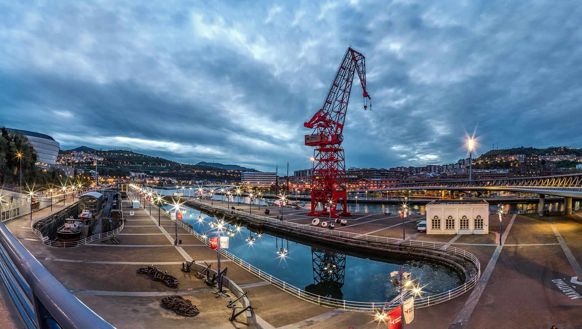 SEDE 2019, Itsasmuseum Bilbao